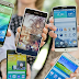 Top Five Smart Phones For 2015
