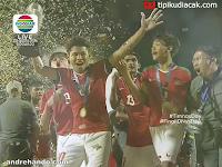 Perjuangan Timnas U16 akan berlanjut di Piala Asia U16 2018
