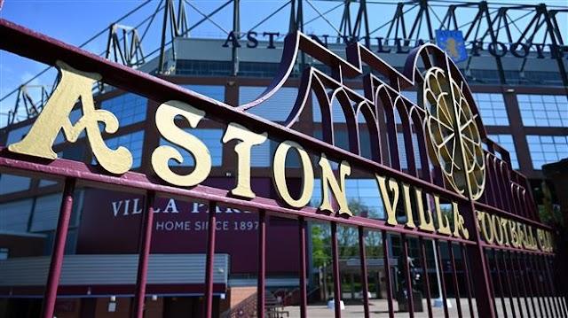 Aston Villa players defer 25% of salaries for four months over coronavirus