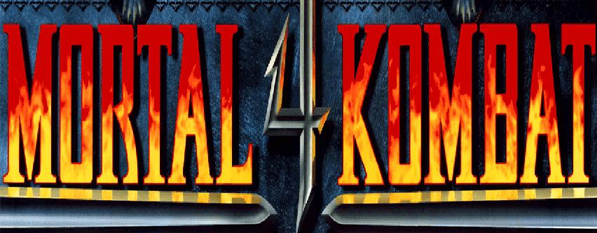 تحميل لعبة مورتال كومبات 4 Mortal Kombat للكمبيوتر من ميديا فاير