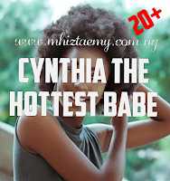 Cynthia The Hottest Babe - Episode 35/36