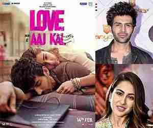 Love Aaj Kal 2 Full Movie tamilrockers