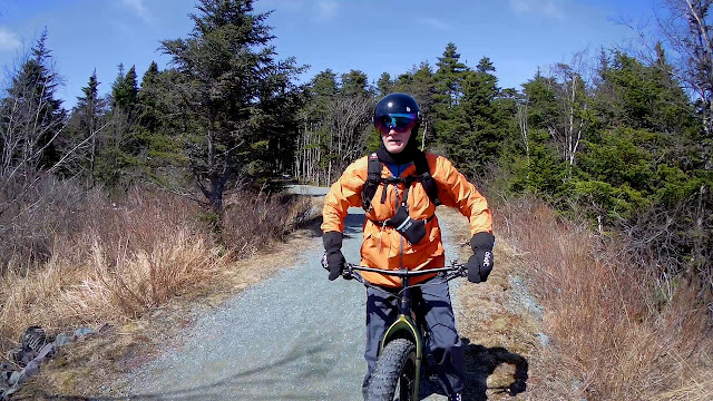 Blivet Sports BODDI Bike Storage Camera Phone Storage Newfoundland Fat Bike Fatbike Fatbike Republic
