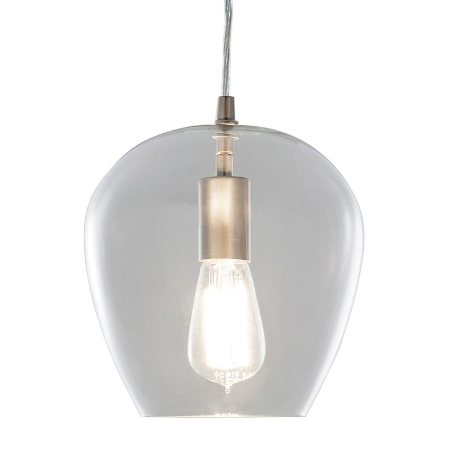 allen and roth pendant light