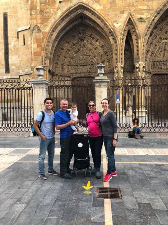 Caminho de Santiago de Compostela na Melhor Idade
