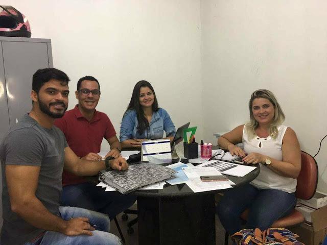 Em Delmiro Gouveia, UFAL Campus Sertão implantará o Programa Saúde no Campus