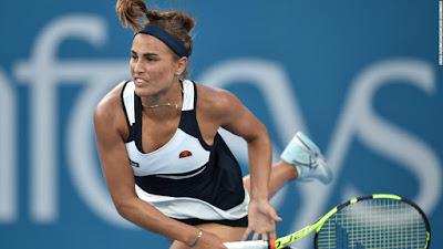 Monica Puig WTA Acapulco 2019