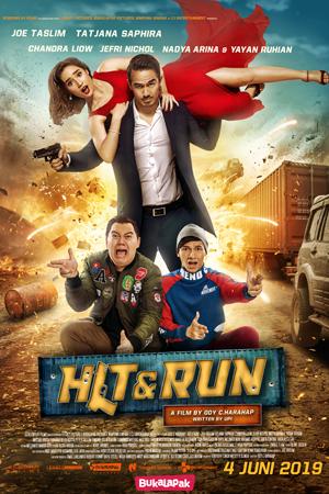 Download Film HIT & RUN (2019) Full Movie Nonton Streaming ...