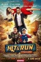 Download Film HIT & RUN (2019) Full Movie Nonton Streaming 517MB WebDL