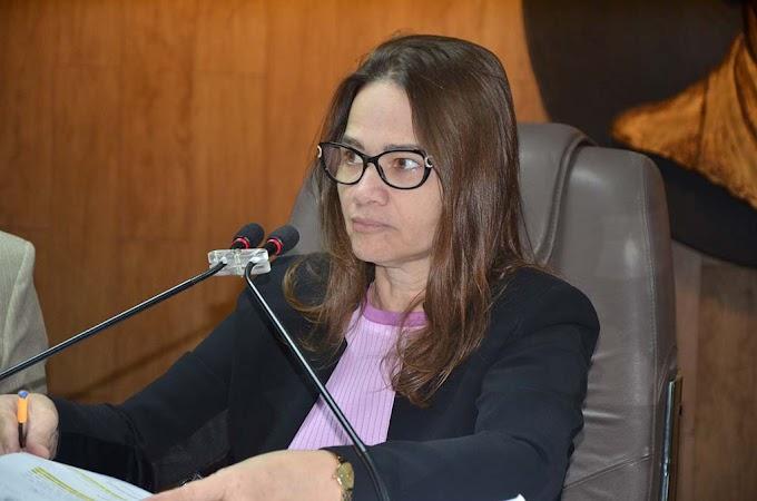 Presidente avisa que vai registrar um Boletim de Ocorrência, após tumulto na CMCG