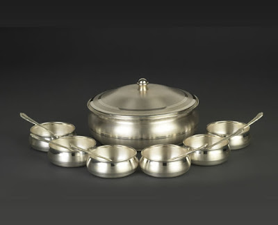 Latest Silver Gift Articles