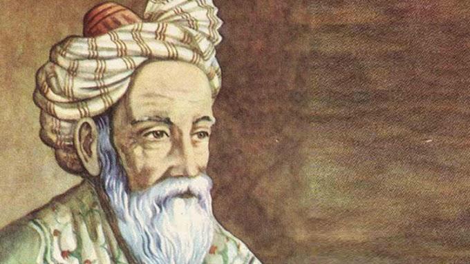 Fars Şiiri Ustası Ömer Hayyam