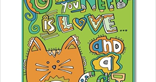 All You Need Is Love ... and a Cat - A Review
