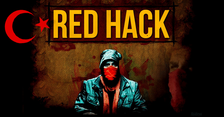 Turkey Blocks GitHub, Google Drive, Dropbox & Microsoft OneDrive To Censor RedHack Leaks