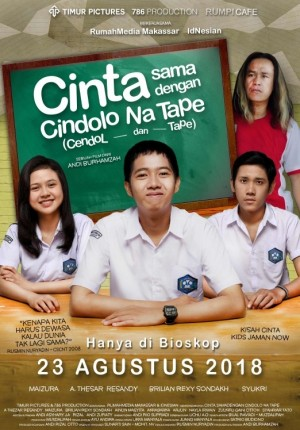 Nonton Film Cinta Sama Dengan Cindolo Na Tape 2018 Film Subtitle Indonesia Streaming Movie Download