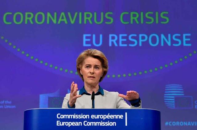 Golpe pronto: fazer da economia e do europeu modelos ecológicos com o dinheiro do pós-coronavírus