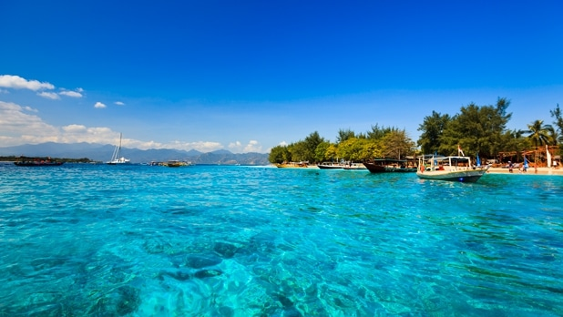 15 tourist attractions in Indonesia must be visited