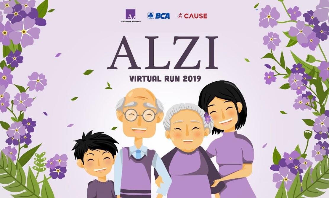 ALZI Virtual Run • 2019