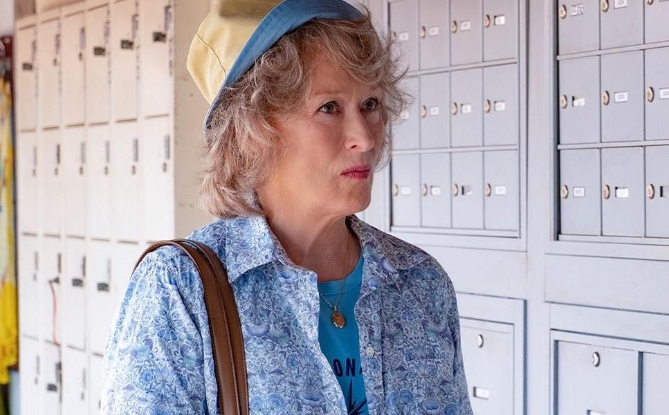 A Lavanderia: Novo filme de Meryl Streep ganha trailer na Netflix