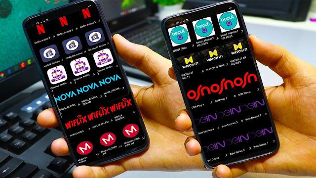 تحميل تطبيق aliwix tv افضل تطبيق لمشاهدة القنوات والباقات العالمية