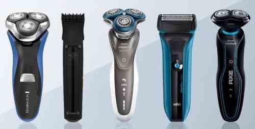 Top 10 Men's Best Electric Shavers