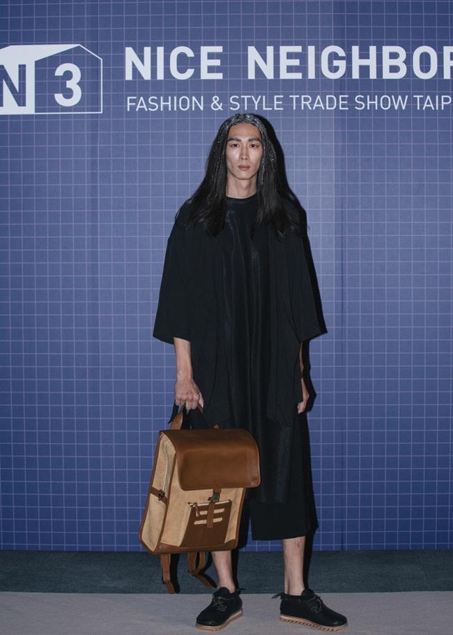 3rd NICE NEIGHBOR Fashion & Style Trade Show Taipei 2016