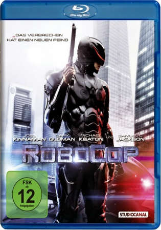 Robocop 2014 BluRay 400Mb Hindi Dual Audio ORG 480p Watch Online Full Movie Download bolly4u