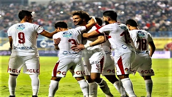 ملخص مباراة الزمالك وديكاداها 6 - 0 اياب دور الـ 64 دوري ابطال افريقيا 2019