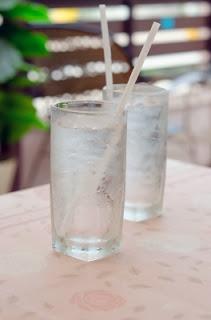 agua depurativa