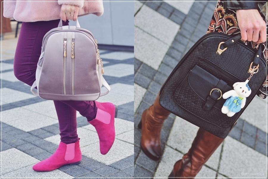 moda, stylizacje, plecak, parisopl, kozaki, trendybutypl, elegancja, nasportowo, sportowaelegancja,