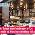 QLe Baker tiệm bánh ngọt ở Úc có thiết kế hiện đại nổi tiếng thế giới