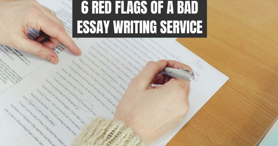 Essay on bad service