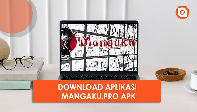 Download Mangaku.pro Apk