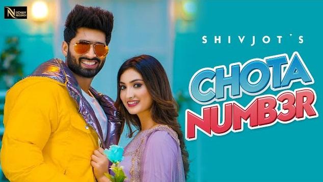 Chota Number Lyrics - Shivjot