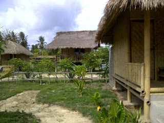 Beach Bamboo Cottage