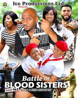 626693a9fd9254390fc73d024b2a9f2e Luchy Donalds Biography & Net Worth (Nollywood Actress)