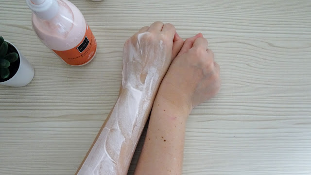 Lotion Jolly Before Apply