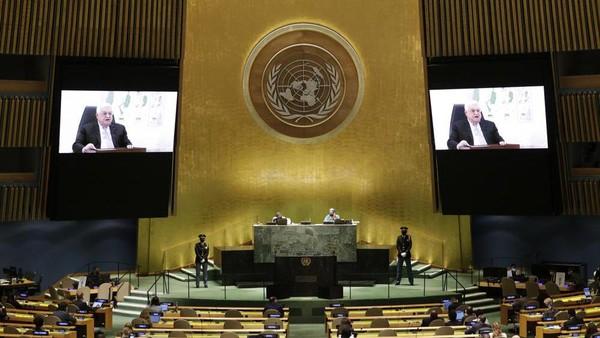 Diberi Ultimatum Tinggalkan Wilayah Palestina, Begini Respons Israel
