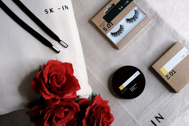 The perfect gift idea for ultimate glam guru sk-in gb