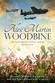Woodbine cover