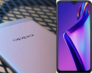 هاتف أوبو K7x الداعم لشبكات الجيل لخامس
