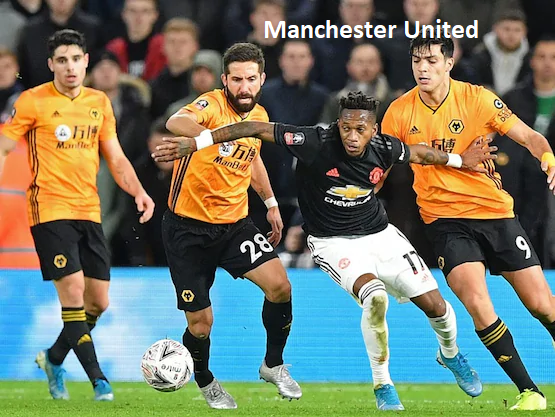 MDWIX: FA Cup: Manchester United Held To Goalless Draw At Wolves  MDWIX.Com