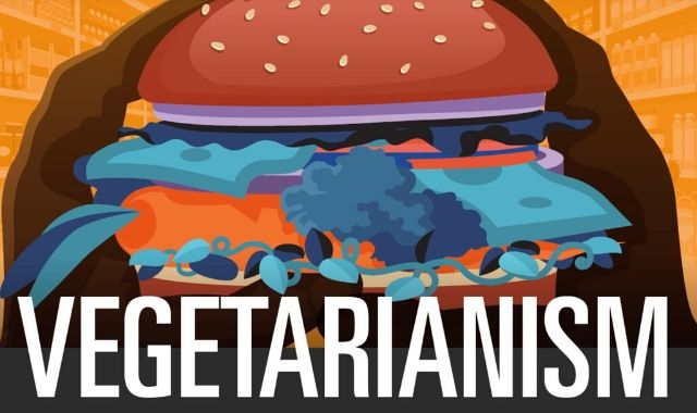 The Revolution of Vegetarianism