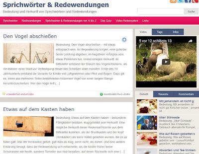 http://www.sprichwoerter-redewendungen.de/