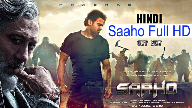 25+ Saaho Hd Images Download