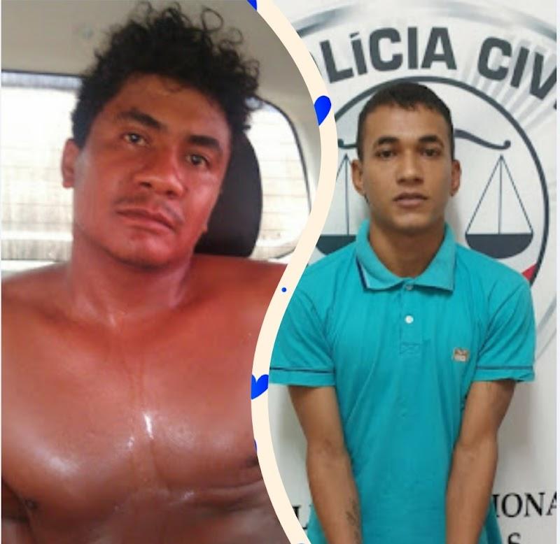 Dois acusados de homicídios em Pedreiras irão a júri popular na próxima semana.