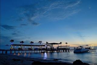Dermaga Hotel Ocean View Residence