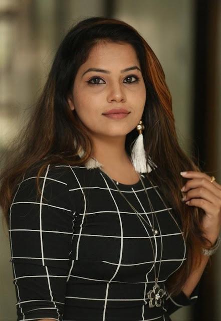 Kulkarni Mamatha Photos