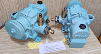 For Sale BSS32 ANLET BSS25 VACUUM AERATION BLOWER Email idealdieselsn@hotmail.com