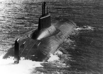 kapal, selam, kapal selam, rudal balistik, kapal selam terbesar, teknologi militer, kapal selam terbesar di dunia